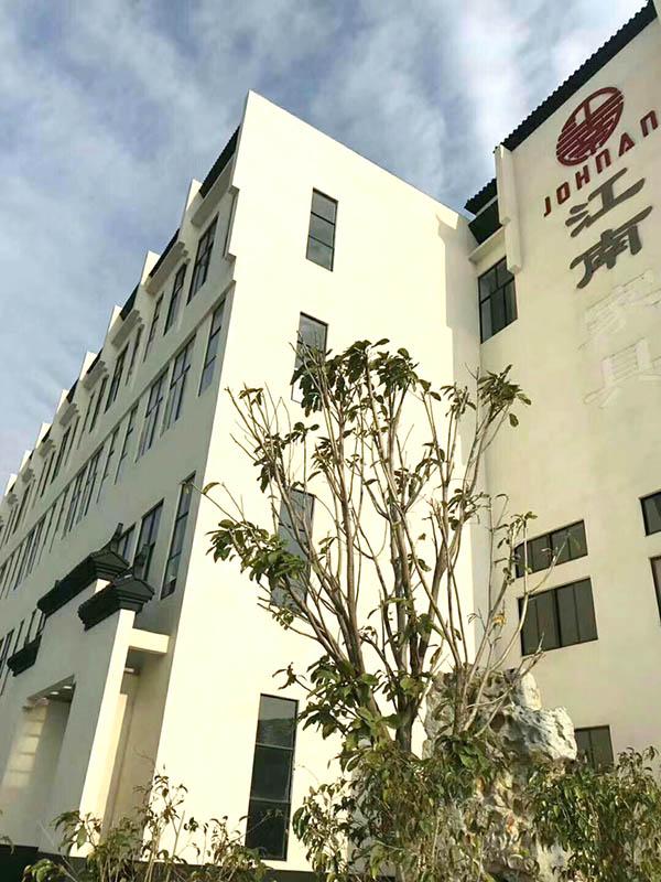 到江南酒店家具车间看看工程样板,效率高,4天出样品!