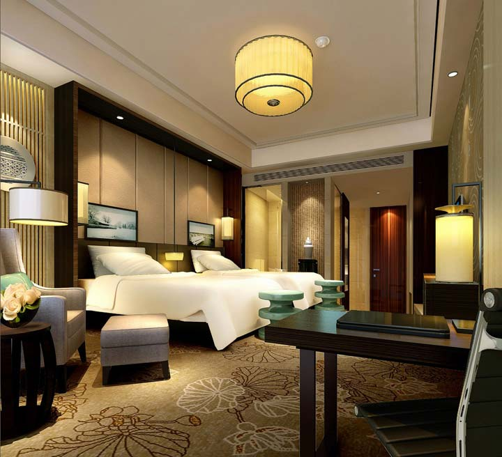 普洱泰山大酒店