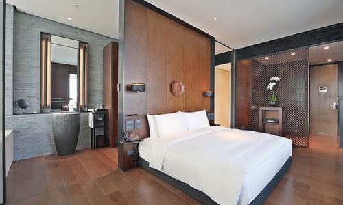 选择适合的酒店家具定制才能更受欢迎