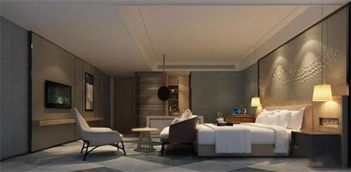 鸿业酒店家具品牌