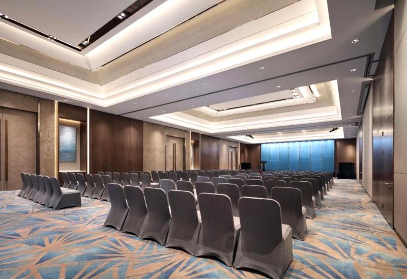 高档酒店会议桌椅,酒店会议室家具