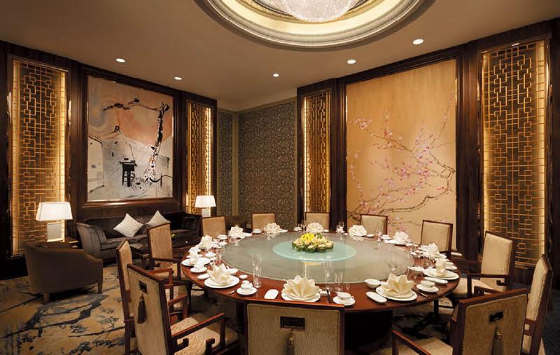 酒店餐厅家具如何选择?